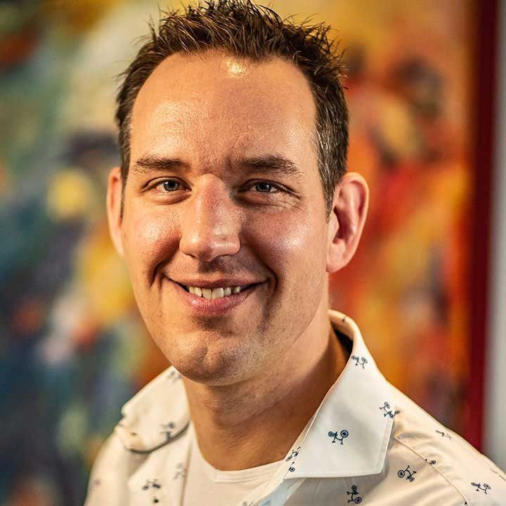 Maarten Zwaan